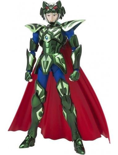Imagem 1 de 7 de Shido De Mizar Estrela Zeta Cloth Myth Ex Saint Seiya Bandai