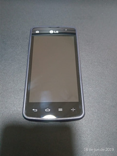 Celular Lg L50 Sporty C/ Tv Dual Chip