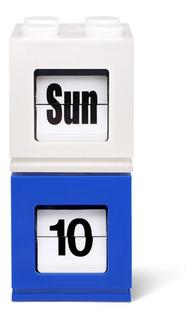Calendario Encastrable Day2day Flip Colores Manual Gato