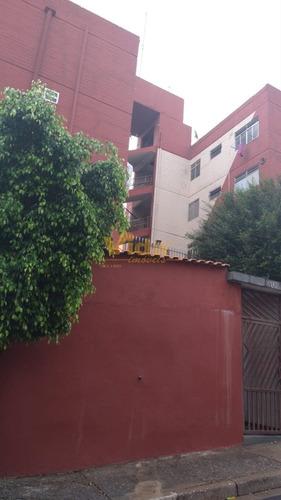 Apartamento  A Venda Em Conjunto Habitacional Presidente Castelo Branco - Cohab Ii  -  Carapicuíba - 44309