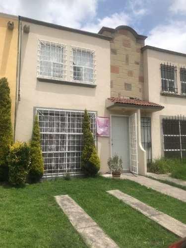 Casa En Venta, Toluca, Estado De México