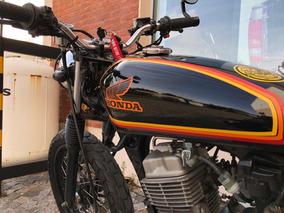 Honda Titan Cg 150cc 2012