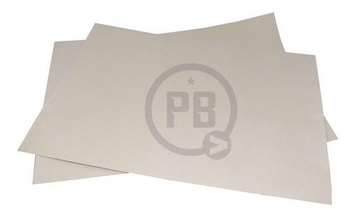 Carton Gris 1,5 Mm Nº 16 70x100 Util Of