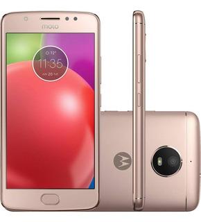 Smartphone Motorola Moto E4 Dual Chip Android 7.1 Tela 5