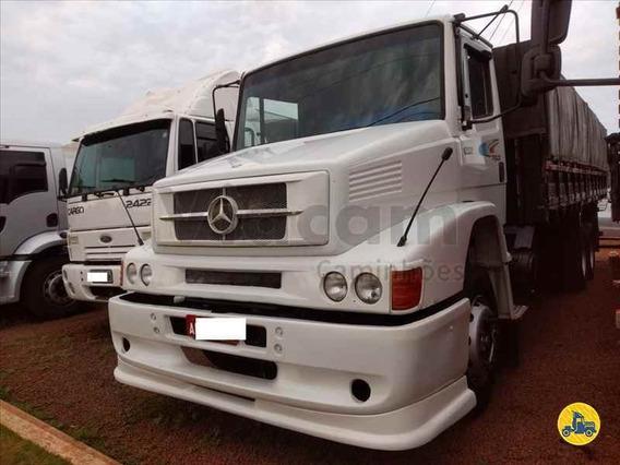 Caminhao Mercedes-benz Mb 1620