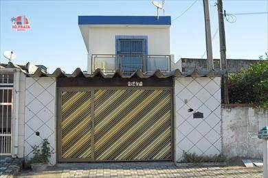 Imagem 1 de 19 de Sobrado Com 2 Dormitórios À Venda, 140 M² Por R$ 220.000,00 - Vera Cruz - Mongaguá/sp - So0100