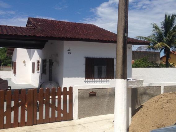 Casa No Litoral - Lado Praia 2 Quartos- Itanhaém 2726\ps
