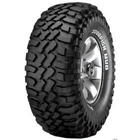 Neumatico Pirelli 255/70r16 108q M+s Sc.mud Wl Br.