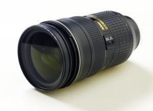 Lente Nikon 24-70mm F/2.8g Ed Af-s