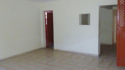 Alquiler Apartamento En El Cacique, La Feria, Pasaportes,