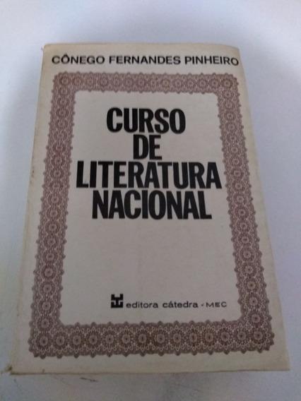 Curso De Literatura Nacional