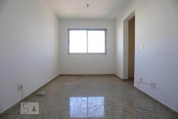 Apartamento No 6º Andar Com 2 Dormitórios E 1 Garagem - Id: 892949703 - 249703