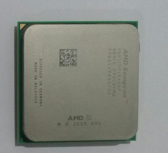 Processador Amd Sempron-1250/2.2ghz - Sdh1250taa4dp