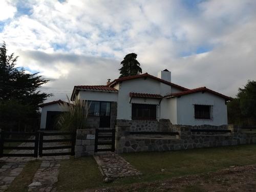 Casas En Venta En Huerta Grande