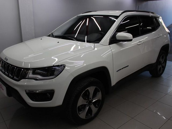 Jeep Compass Longitude At9 4x4 2.0 16v Turbo Diesel, Iyp9012