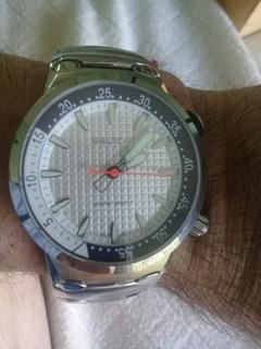 Reloj Automatico Sector 700 Tipo Compressor Sumergible 20 At