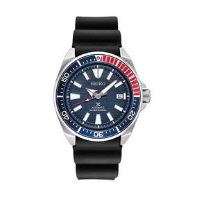 Relógio Seiko Samurai Prospex Diver Srpb53