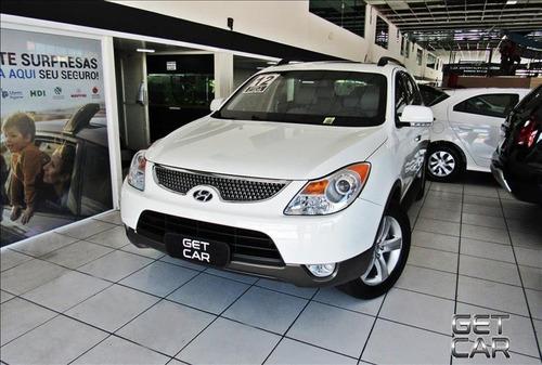 Hyundai Vera Cruz Hyundai Vera Cruz 4x4 V6 24v Gasolina 4p A