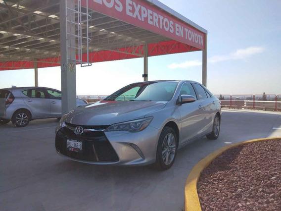Toyota Camry 2015 Xse V6/3.5 Aut Comonuevo Certificado