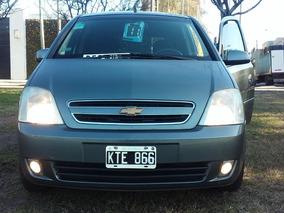 Chevrolet Meriva 1.8 Gls 8v *full-full*tomo Permutas*