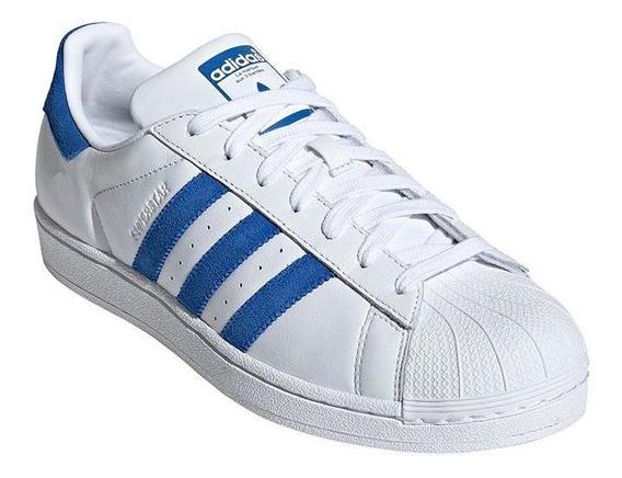 Zapatillas adidas Originals Superstar Ee4474 Hombre