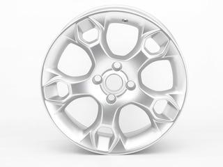 Llanta De Aleacion 17 X 7 Ford Fiesta Kinetic Design 11/19