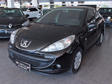 Peugeot 207 Sedan Xr Passion 1.4 8v Flex