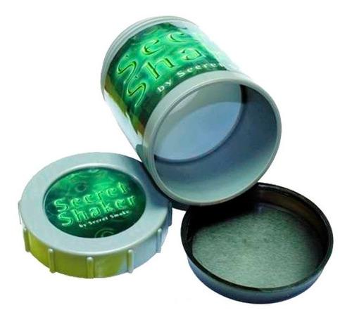 Secret Shaker (extracción, Polen, Resina, Mecánico)