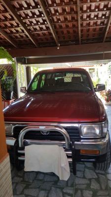 Toyota Sw4 Sw4