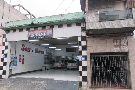 Salão À Venda, 180 M² Por R$ 1.250.000,00 - Vila Prudente - São Paulo/sp - Sl0149