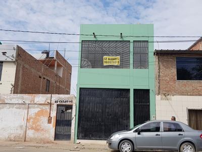 Alquiler De Casa En Fatima Zona B Mz. Ch Lote 34 Seccion 02,