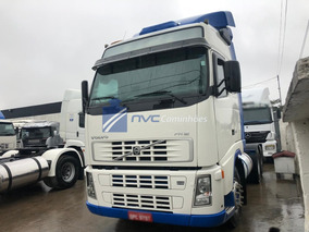 Volvo Fh380 Fh 380 Globetrotter 2006 6x2 Manual= 400 420 440