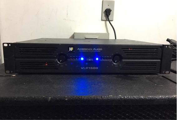 Amplificador 1500 W Rms