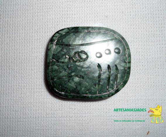 Glifo En Jade Nuevo - Por Pedido