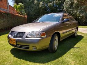 Nissan Sentra B15 - B15 Exelente Estado