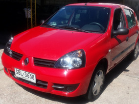Renault Clio 1.2 Full 16v Impecable 7000 Y Cuotas