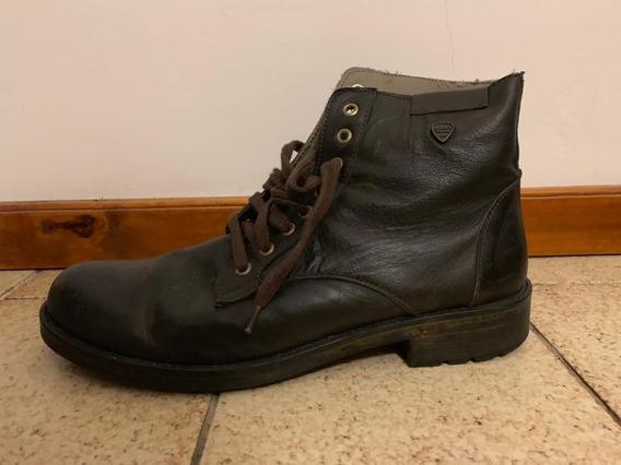 Zapatos Borcegos Honky Tonk