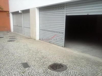 Loja Para Alugar, 300 M² Por R$ 16.000/mês - Botafogo - Rio De Janeiro/rj - Lo0043