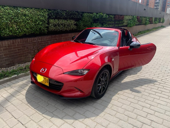 Mazda Mx5 Miata Grand Touring Lx
