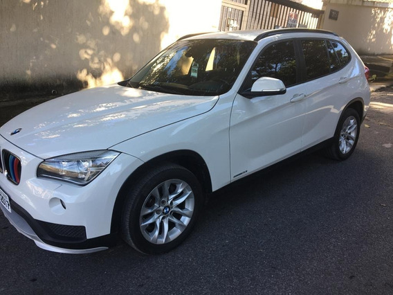 Bmw X1 2015 2.0 Turbo 20i Active Flex