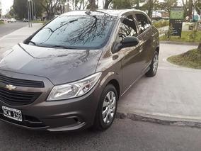 Chevrolet Onix 1.4 Lt Con 65000km , Excelente Estado!!!