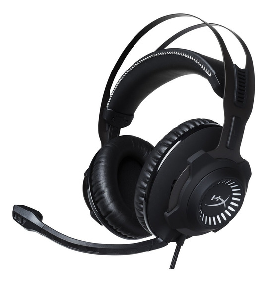 Audifonos Gamer Hyperx Cloud Revolver S Gun