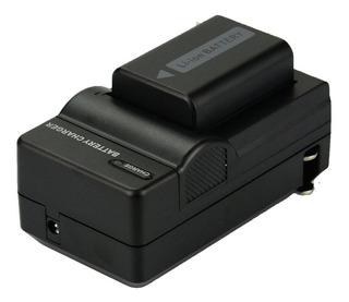 Batería Np-fw50