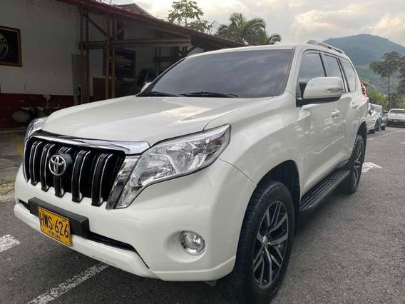 Toyota Prado Txl Diesel 3.0