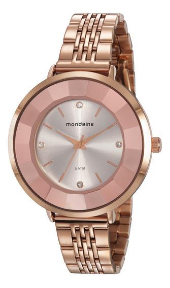 Relógio Mondaine Feminino 76718lpmvre2