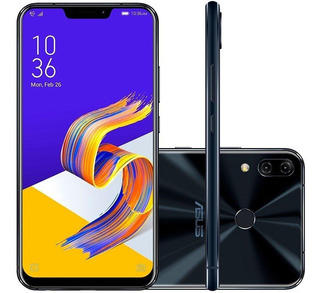 Smartphone Asus Zenfone 5 /4gb /128gb Ze620kl/vitrine Com Nf
