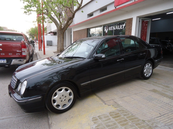 Mercedes Benz Clase E320