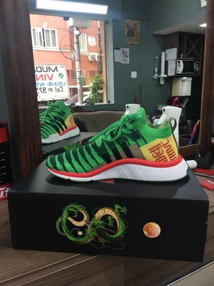 Tênis adidas Dragon Ball Shenlong