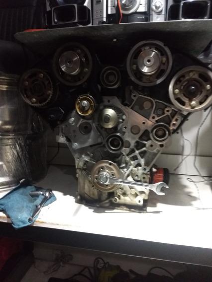 Motor De Peugeot 406 O Megane