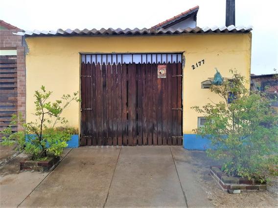 Casa No Balneário Jussara!! Ref. Ca0359 L